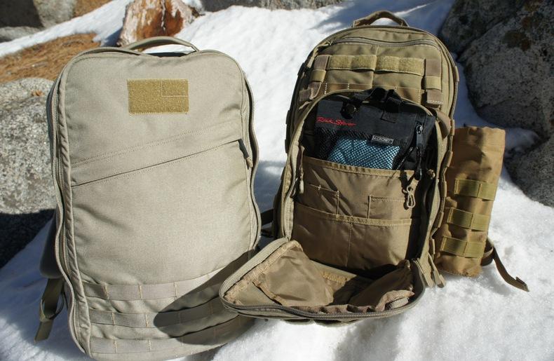 Обзор рюкзака 5.11 rush 12 рюкзак солдата